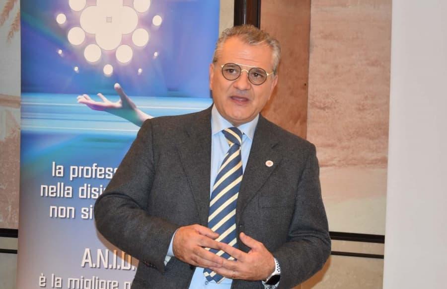Una delegazione ANID ha incontrato la Regione Emilia Romagna