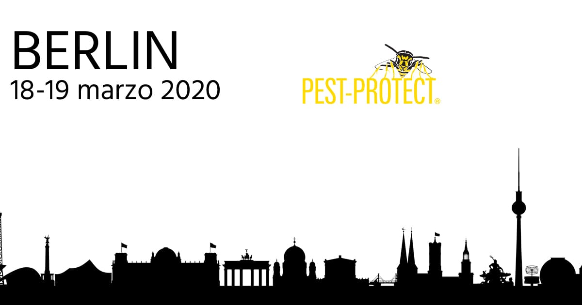 Pest Protect Berlin