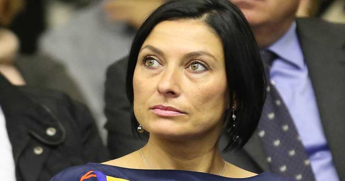 Alessia Morani